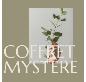 Coffret Mystère - 110g