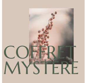 Coffret Mystère - 330g