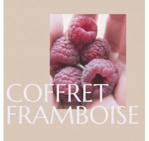 Coffret - Duo Framboise...
