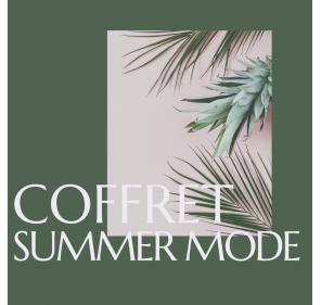 Coffret Summer Mode - 110g
