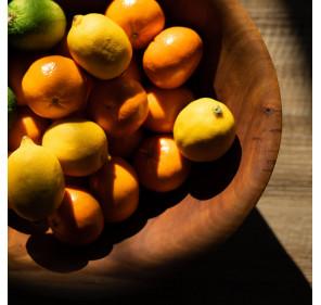 Orange - Bergamote & Fleur...