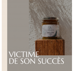 copy of Abricot - Verveine...