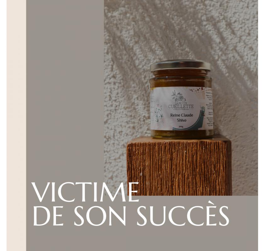 Duo de Nectarines et Sauge Ananas par La Petite Cueillette