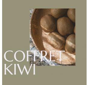 Coffret Kiwi - Jardins Secrets