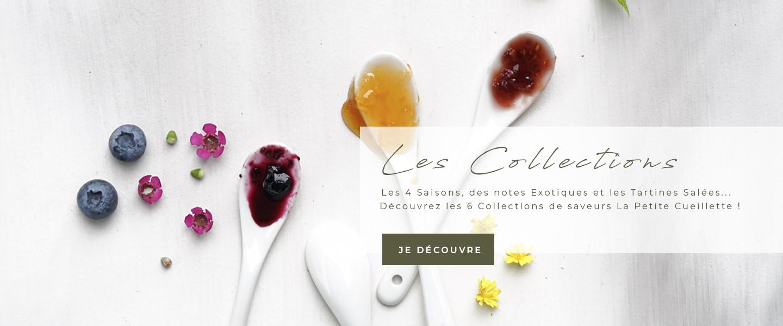 La Petite Cueillette - Confiture Artisanale Pays Basque - Collection de confitures